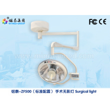 Manufactur standard for Halogen Surgery Light Clinic shadowless surgical light supply to Spain Importers