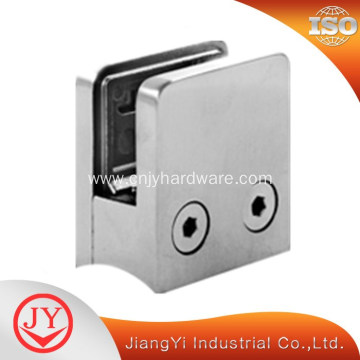 Stainless Steel Glass Bracket