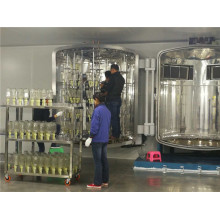 automatic uv coating line for glass bottle