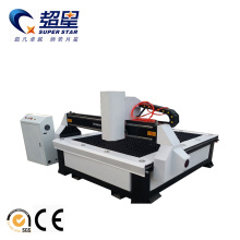 Plasma cutter and welding machine