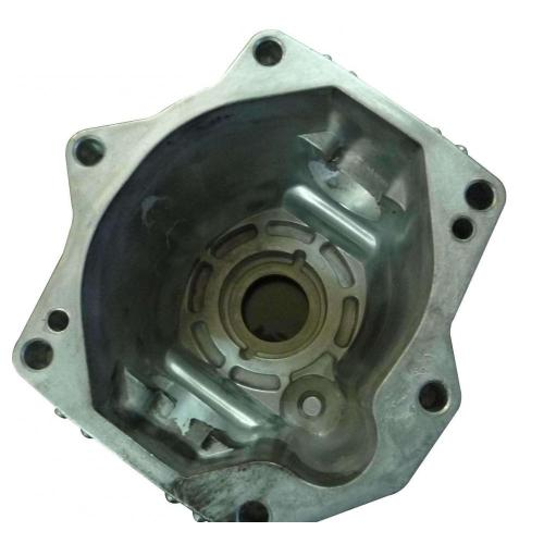 High pressure cleaning pump and washer die casting