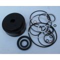 Green Rubber Viton O Ring