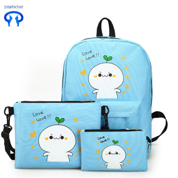 Korean version of the school of backpack