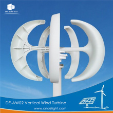 DELIGHT Hybrid Solar and Vertical Wind Energy