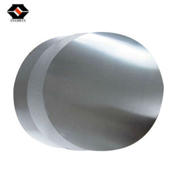 1060 0.25mm Aluminum Circle For Household Kitchen Utensiles
