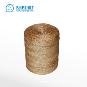 Online Manufacturer for for Fine Sisal Twine Hot Sale Natural Fiber Packing Jute Twine export to Brunei Darussalam Factory