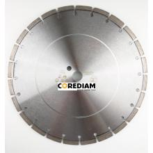 14 inch Asphalt  Floor Cutting Disc