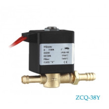 Tube Fittings Connnector 6.5mm Solenoid Valve