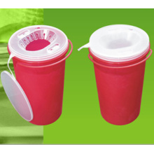 Purchasing for Sharps Disposal Container Sharps Container 3.0L export to Saint Vincent and the Grenadines Manufacturers