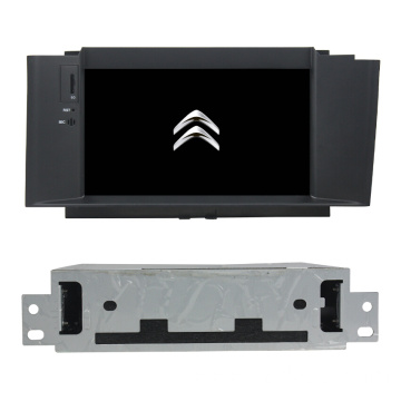 Car Electronics Player For Citroen C4 2012-2014