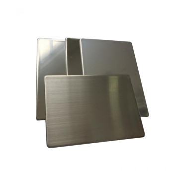 High Quality Stainless Steel Composite Panel