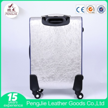 Most Popular Durable and Lightweight Leaves King Luggage