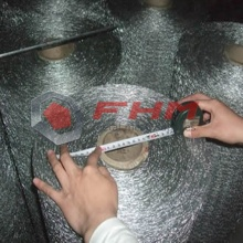 1000 Meter Hexagonal Wire Netting for Insulation