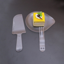 Birthday Cake Knife and Fork Set