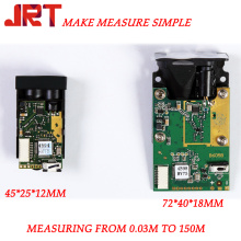Accurate Laser Distance Module Sensor