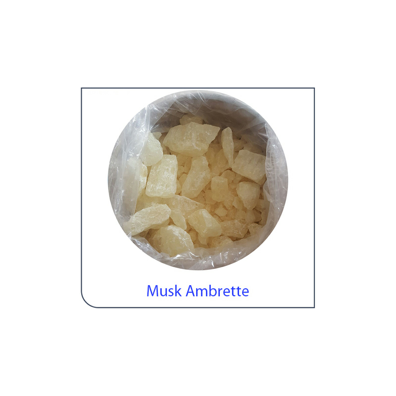 Export To Sudan Musk Ambrette Lump