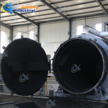 China for  Used Life Waste Disposal Equipment with Good Price export to Tunisia Importers