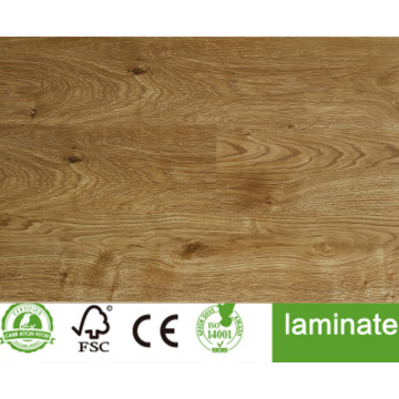 Formaldehid Percuma Standard Laminate Wood Flooring