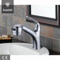 ( B0048-B) Square Bathtub antique brass cheap bathroom faucet