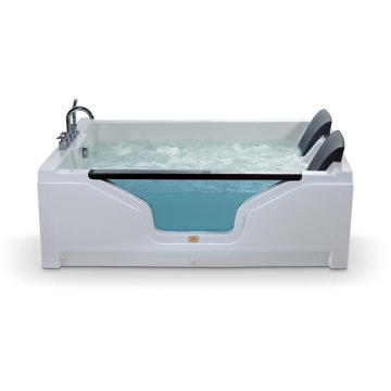 High Quality Hydromassage Indoor Bathtub