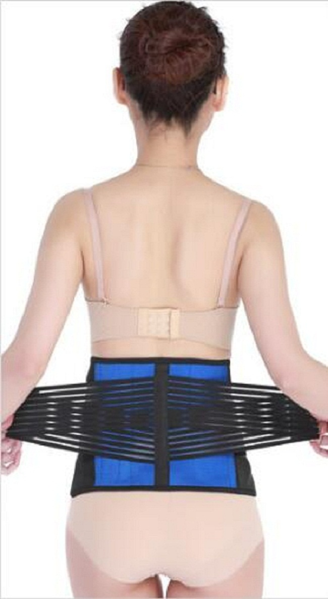 waist protection belt