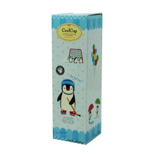 Cheap for Cosmetics Paper Packaging Box Long Colorful Printed Cup Packaging Paper Box export to Netherlands Supplier