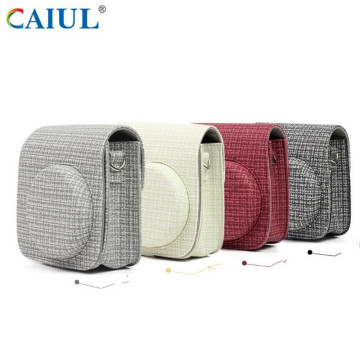 Prague Decorative Single-shoulder Camera Bag