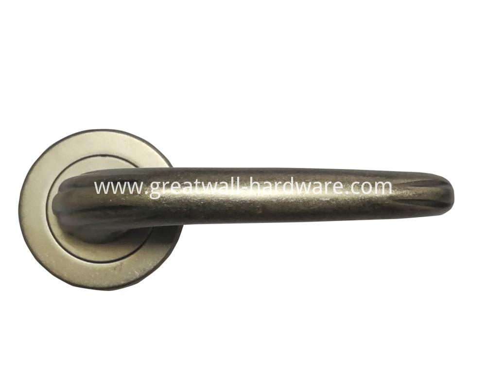 Brass Interior Door Knobs