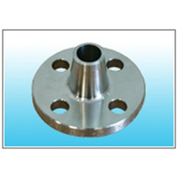 Carbon Steel Class 600 Welding Neck Flange