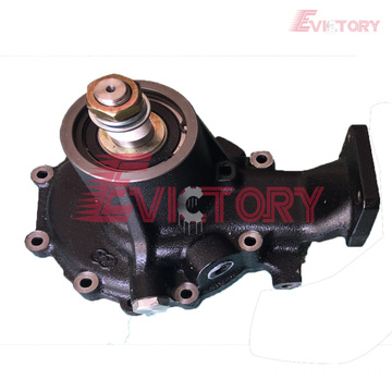 HINO J08C-T J08CT J08C water pump oil pump