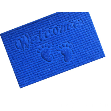 High quality Springy flexible durable entrance mat
