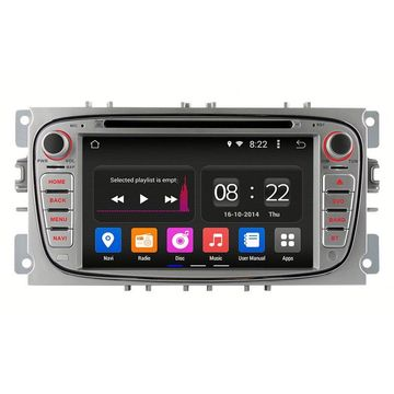 Android 2din Radio für Ford Focus
