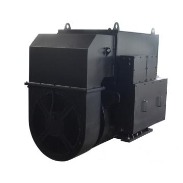 A.C. Synchronous Industry IP55 Generators