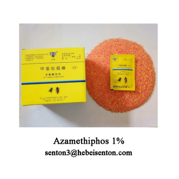 ODM for Mosquito Larvicide Control Cockroaches Wasps Azamethiphos supply to Poland Supplier
