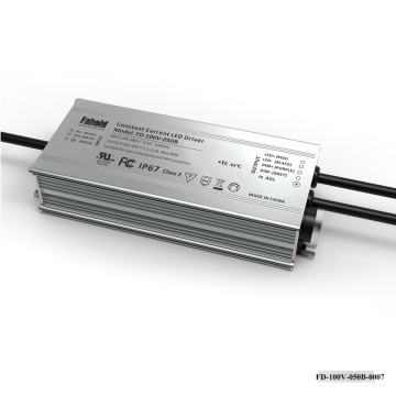 led power supply constant current 100W