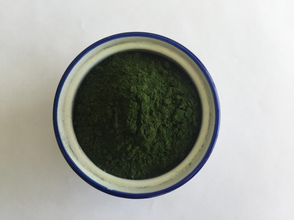 Chlorella Powder Pure Natural