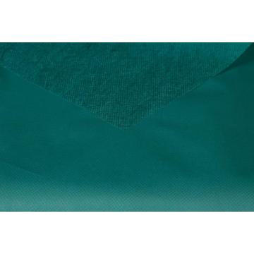OEM/ODM for Waterproof Polyester Fabric Liquid-proof  SMS Disposable Surgical Gown material supply to Bulgaria Factory