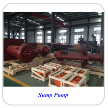 Top for Slurry Pump Vertical Sump Slurry Pump supply to British Indian Ocean Territory Factories