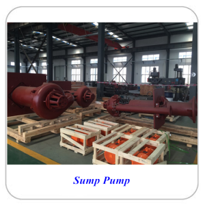 Wholesale Dealers of for Centrifugal Slurry Pump Vertical Sump Slurry Pump export to Saudi Arabia Suppliers