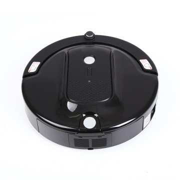 Smart Camera Vacuum Cleaning Robot