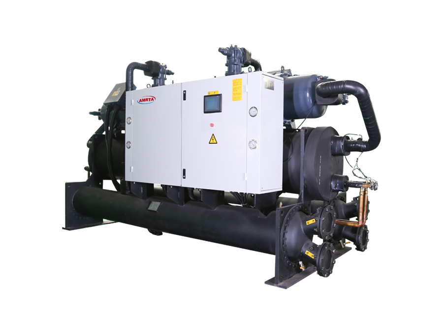 Amrta Water Cooling Screw Chiller Unit