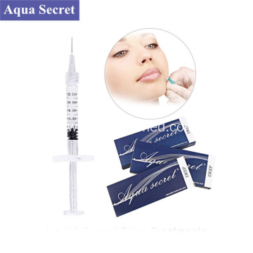 Best Dermal Filler Injection for Lips 1/ 2ml
