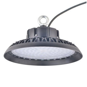 200W UFO LED High Bay Lights مع خطاف