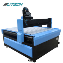 cnc router machine for metal engraving