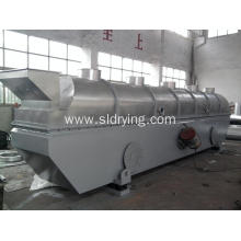 ZLG Series Vibration Potassium citrate Fluidized Bed Dryer