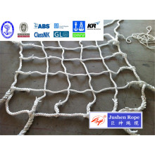 Professional for Helideck Landing Nets Cargo Nets Of Polypropylene Rope export to Montenegro Importers