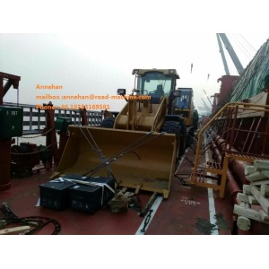 wheel loader of xcmg 5T rated load