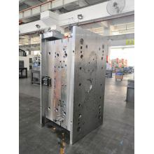 Goods high definition for Large Injection Mould Large hot runner mould manufacturing export to Italy Importers