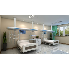 For endoscopy surgery ICU room bridge