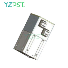 40KA Medium-frequency inverter resistance welding transformer